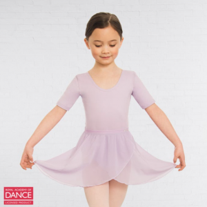 RAD Approved Wrapover Pre-Primary & Primary in Dance Skirt